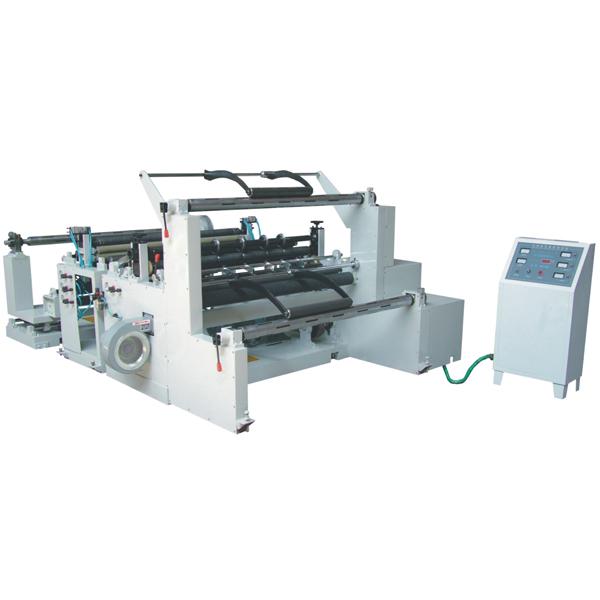 WFQ-1100-1300-3型微机分切机